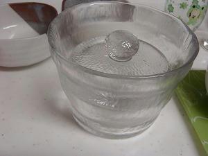 漬物を作る容器