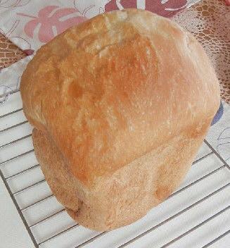 やきたて食パン