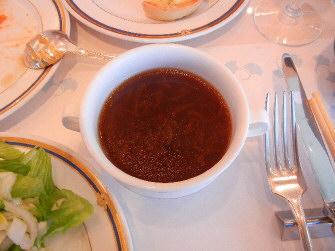 淡路オニオンスープ