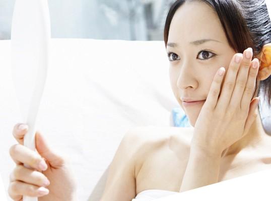 皮膚トラブル、赤ら顔とアトピーの悩み