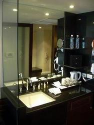 プーケット ミレニアムリゾートホテルの客室です。