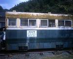 1円電車第2車両