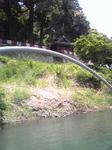 保津川下り(神社)