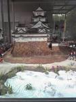 お菓子の姫路城(サイド)