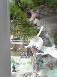 お菓子の姫路城(鳥)