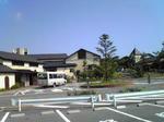 六甲山ガーデンテラス正面入口