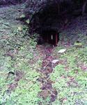 石見銀山間歩2