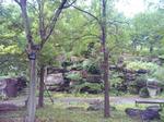 播磨中央公園ロックガーデン