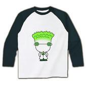 野菜(白菜)キャラクター.3