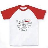 「ウサギ・キャラ」 T-シャツ・トレーナー各種 他