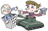 企業乗っ取り・経営権争奪・企業買収・海外資本