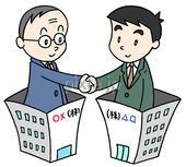 企業合併・事業提携・企業協定・企業提携