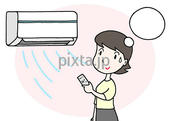 節電・省エネ・節電設定・省エネ設定・エアコン設定温度