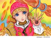 SFファンタジー - サイボーグ・少女・アンドロイド