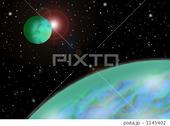 地球・アース・テラ・惑星・衛星