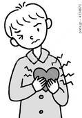 心筋梗塞・動機・心臓病・心疾患