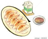 餃子・焼き餃子・点心・中華料理