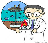 メタンハイドレート・海底資源・天然ガス