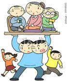 社会保障問題・人口減少問題・少子高齢化