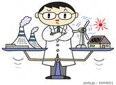エネルギー転換・次世代エネルギー・代替エネルギー