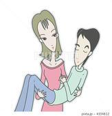 母性本能・母性・草食系男子・年上の女性