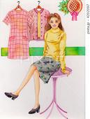 ブティック・洋装店・服飾店・カジュアル・レディースファッション