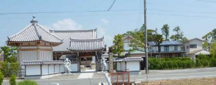 書院・庫裡が建てられ一新し風格がでた瑞応寺