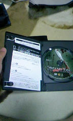DVDの中身・・・必要ないか