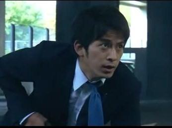 SP (テレビドラマ)~第2話 元内閣総理大臣を警護せよ
