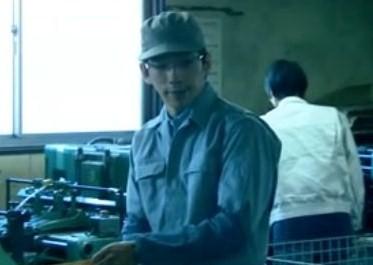 SPエスピー (テレビドラマ)~第9話 巨大アトリウムを警護せよ