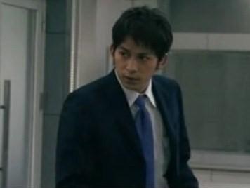 SPエスピー (テレビドラマ)~第10話 警護課員皆殺しを阻止せよ