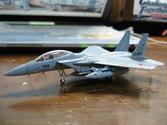 タイプのF-15
