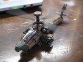 陸自AH-64