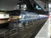 列車が~(T_T)