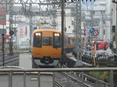 津→名古屋【近鉄特急】