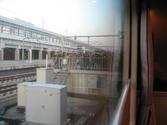 姫路を発車