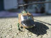 ヘリ操縦士
