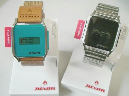 nixon ATOM