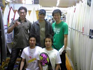 JACK静岡