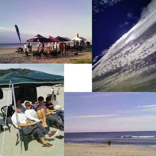 Keeper Surf Station