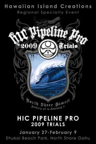 HIC PIPELINE PRO TRIALS