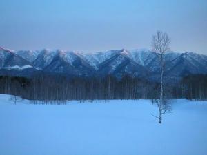 画像:北海道三股