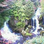 画像:竜頭の滝