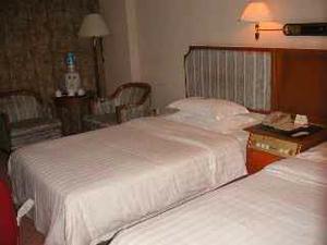 画像:海徳大酒店室内