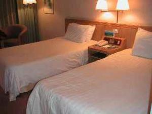 画像:逸和龍柏飯店室内