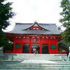 画像:赤城神社