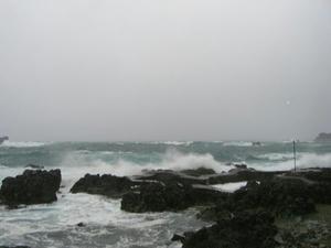 画像:七浦海岸