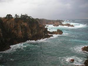 画像:尖閣湾揚島遊園