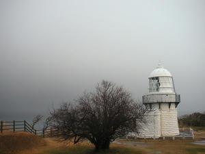 画像:禄剛崎灯台