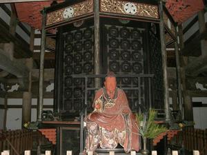 画像:総持寺 経蔵